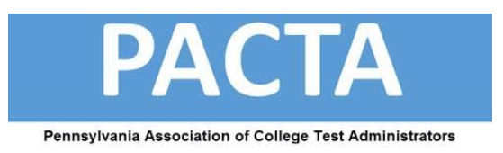 Pennsylvania Association Of College Testing Administrators Logo