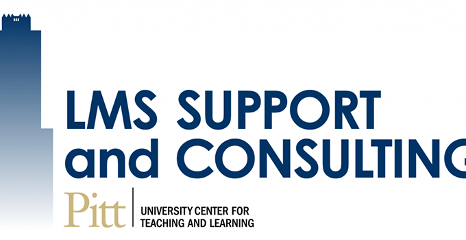 Learning Management System Support & Consulting Logo