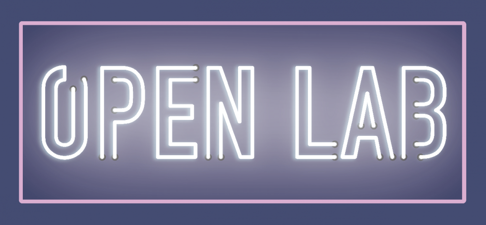 Open Lab Logo - Page Header