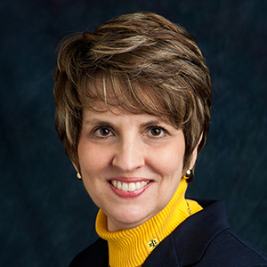 Dr. Barbara Frey, Instructional Designer
