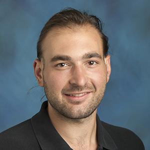 Brandon Styer, Testing Assistant