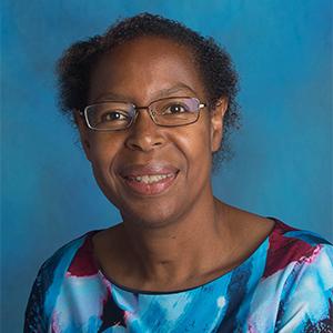 Charline Rowland, Teaching Consultant