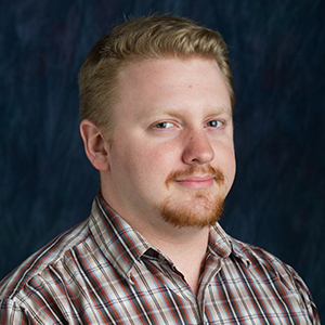 Dan Pinsky, Instructional Technology Support Specialist