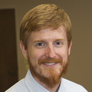 Joel Brady, Program Coordinator and Teaching Consultant