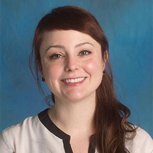 Lindsay Onufer, Teaching Consultant