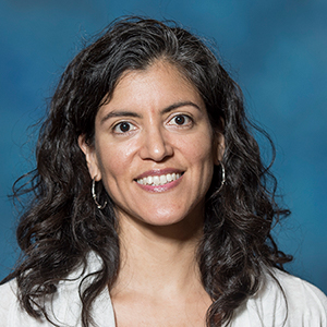 Lizette Munoz Rojas, Teaching Fellow