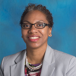 Tahirah Walker, Teaching Consultant