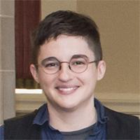 Julie Beaulieu, Gender, Sexuality, & Women's Studies program, Dietrich School of Arts & Sciences