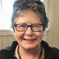 Nancy Glazener, Department of English, Dietrich School of Arts and Sciences