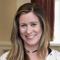 Elizabeth Harkins, University of Pittsburgh at Johnstown, Division of Education