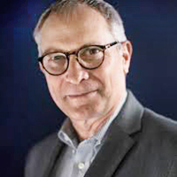 Ron Magnuson, Katz Graduate School of Business