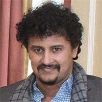 Abdesalam Soudi, Department of Linguistics, Dietrich School of Arts and Sciences