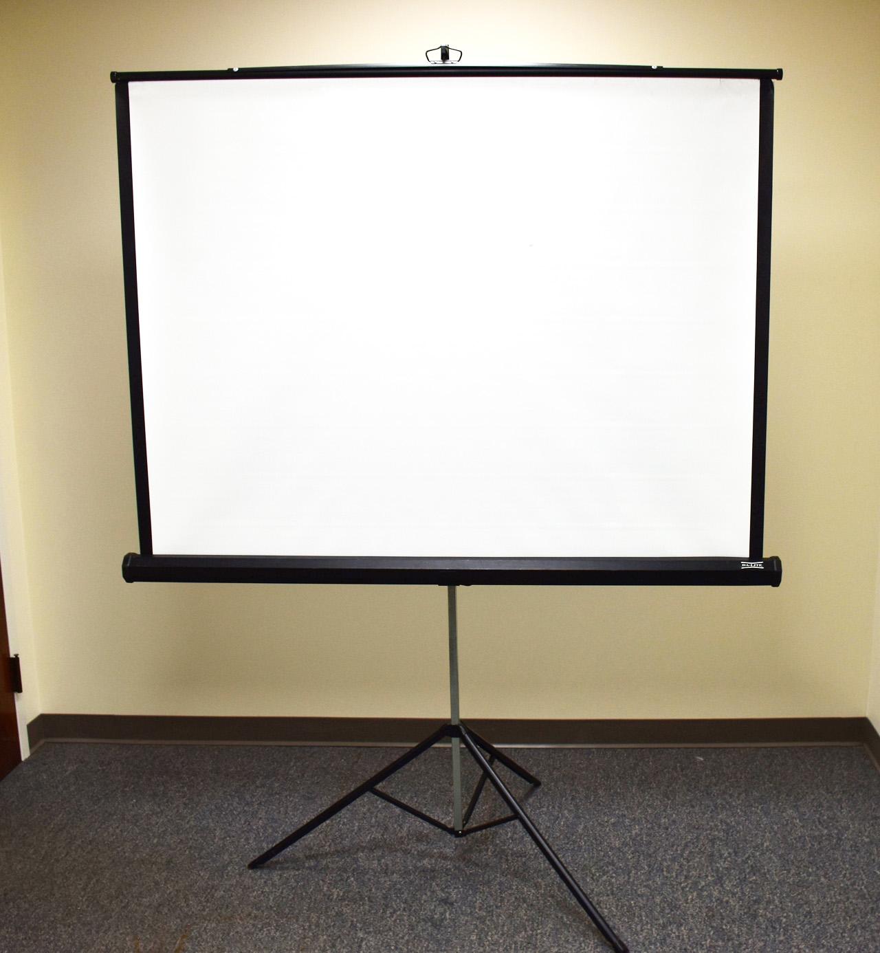 5-foot Screen