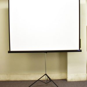 7-foot Screen