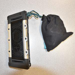Fugoo Bluetooth Speaker