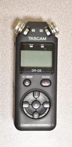 Digital Audio Recorder
