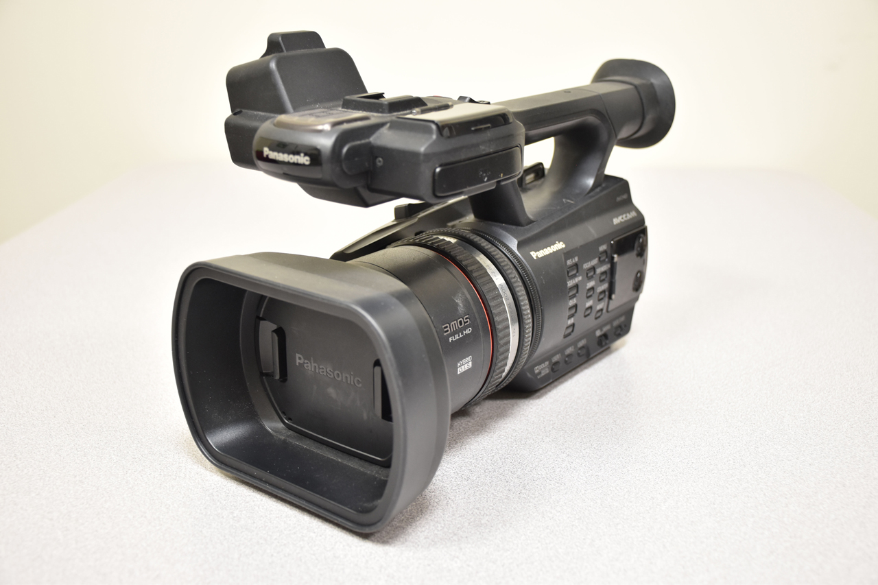 HD Camcorder Advanced