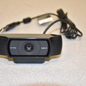 Panopto Webcam