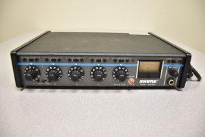 Shure M267 Mixer