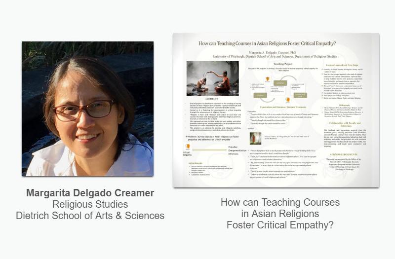 Extended Diversity Experience 2018: Margarita Delgado Creamer