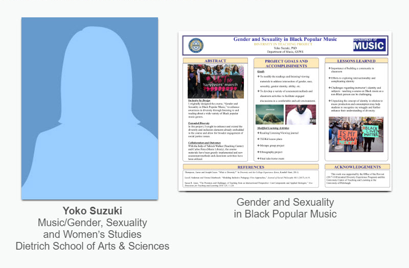 Extended Diversity Experience 2018: Yoko Suzuki