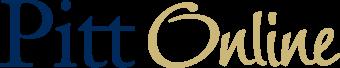 Pitt Online Logo