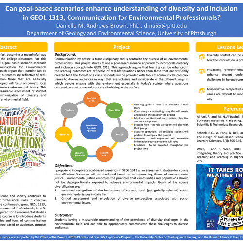 DIFD 2019 Andrews-Brown Poster