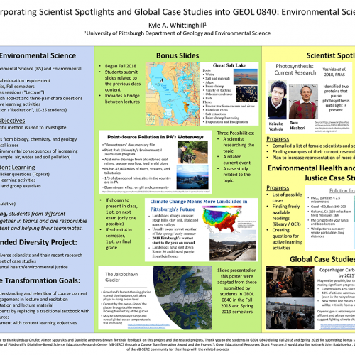 DIFD 2019 Whittinghill Poster