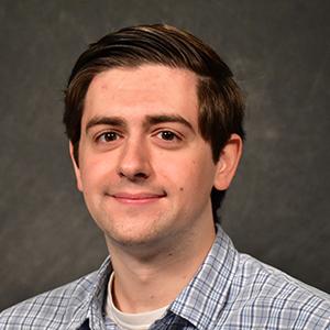 Jonathan Magoun, Teaching Center IT Support