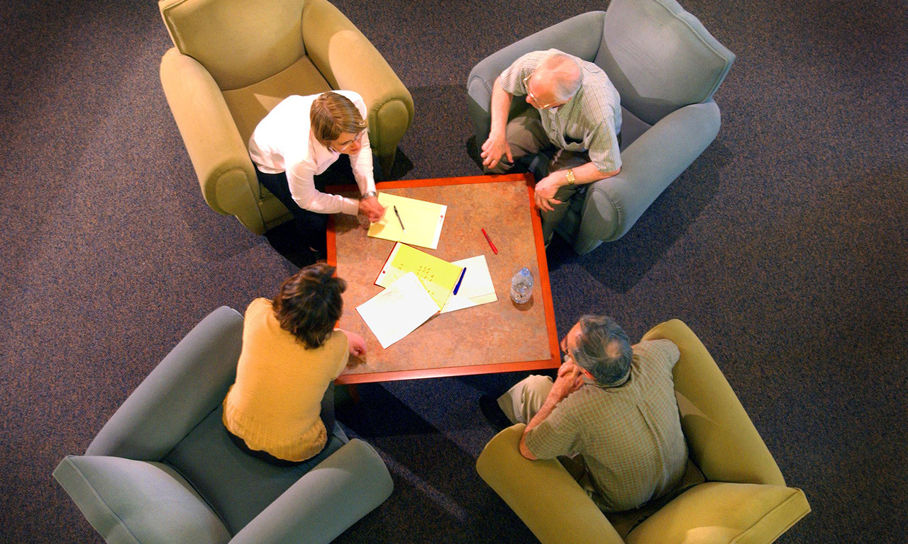 Researchers\' Writing Group