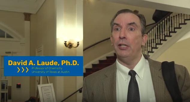 David Laude, 2020 AaTC Keynote Speaker
