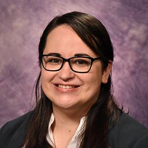 Lauren Brady, Instructional Designer
