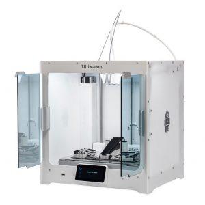 Ultimaker S5 3D Printer