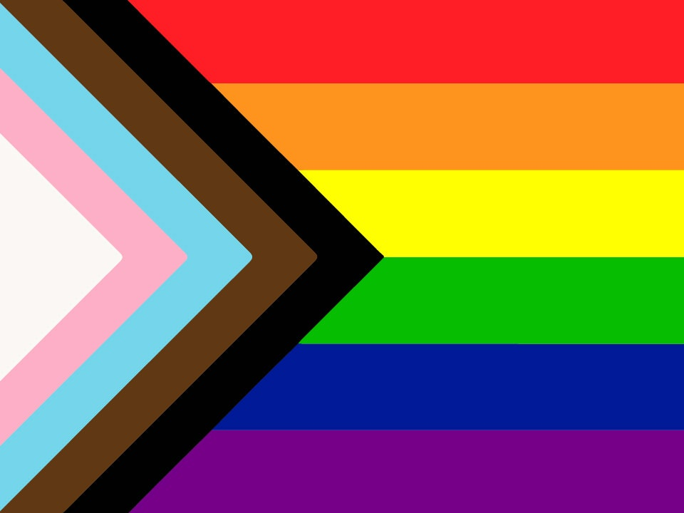 Teaching Center Newsletter - Pride Month LGBTQIA+
