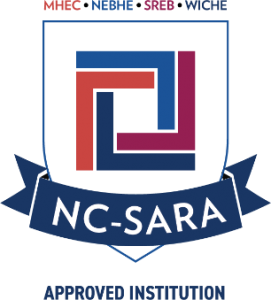 Pitt Online - SARA logo