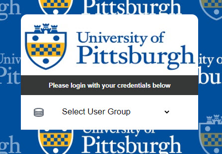 Screenshot of OMET Teaching Survey Dashboard login page.