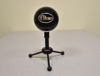 USB Desktop Microphone (Snowball)