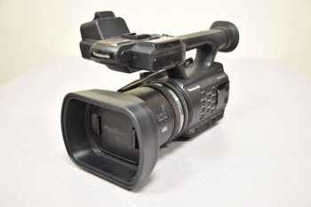 HD Camcorder Advanced