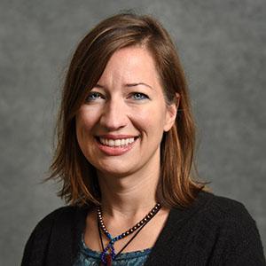 Christina Frasher, Teaching Consultant